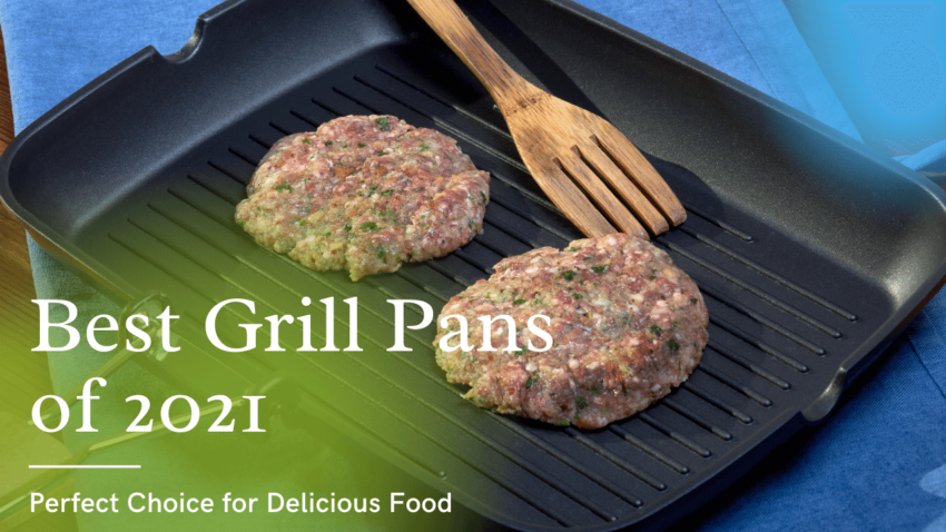 best grill pan of 2021 review