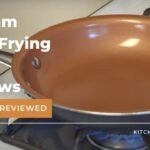 Gotham steel Pan Reviews, Gotham steel pan pros and cons,