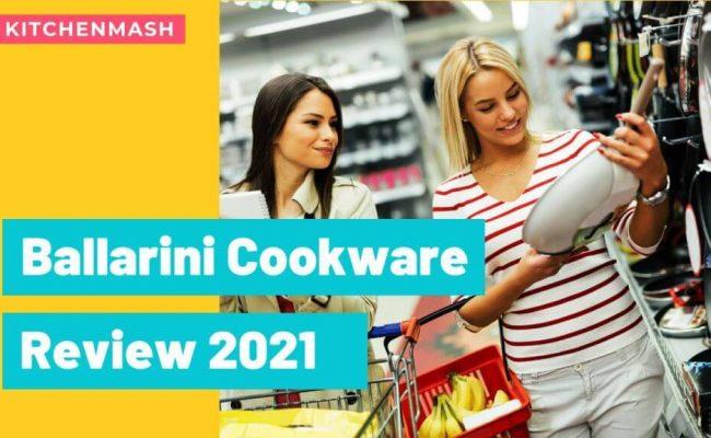 Ballarini Cookware Review